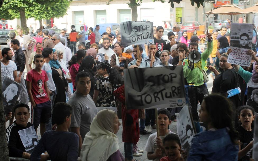 Reisewarnung in Tunesien: Terrorismus und Unruhen sind in Tunesien keine Seltenheit.