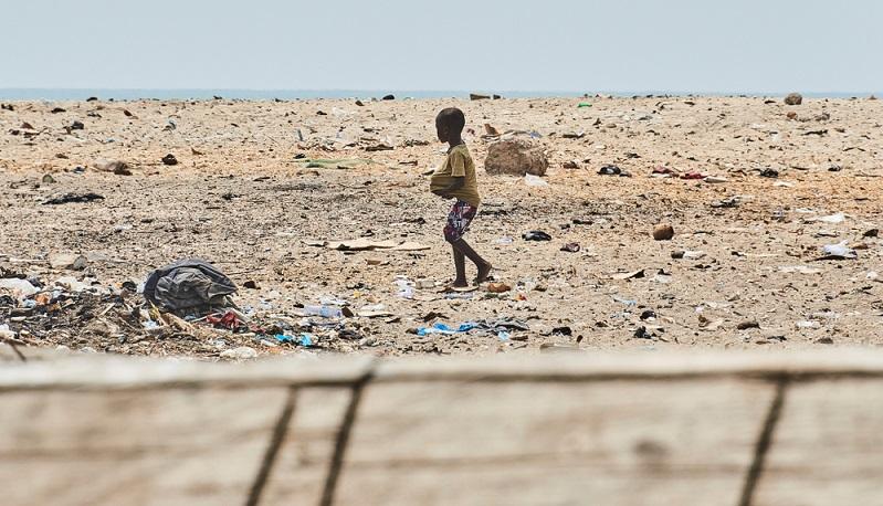 Es wird behauptet, dass Großwildjäger dazu beitragen, die Armut in den afrikanischen Ländern zu bekämpfen.