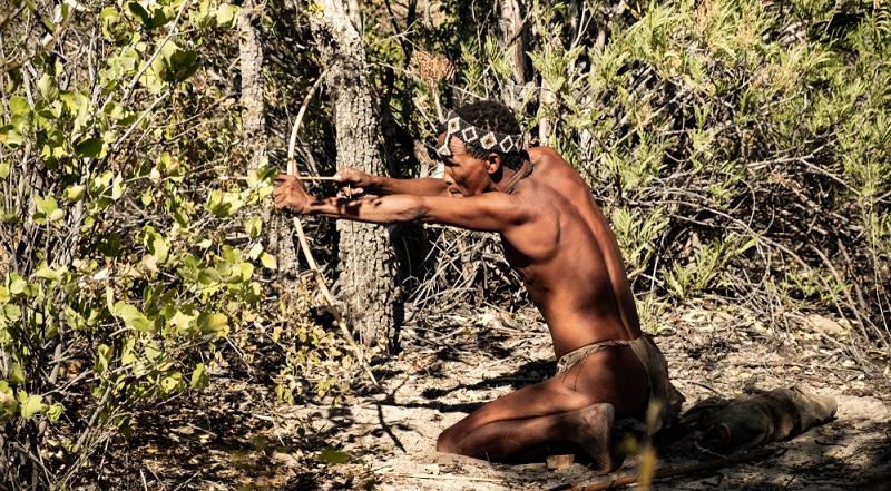 Nicht nur die Tatsache, dass Jagdsafaris stattfinden, auch die Art und Weise wie gejagt wird, ist bedenklich.