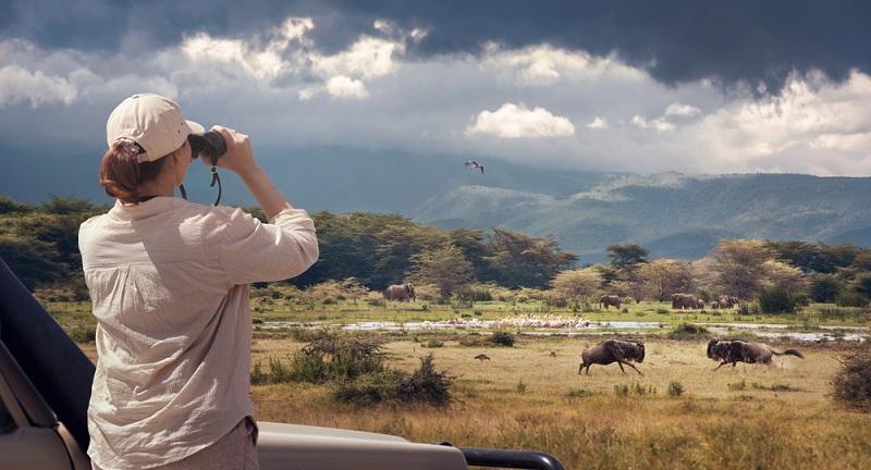 Zu den wichtigsten Zielen, die ein sanfter Tourismus verfolgt, zählt die Aufrechterhaltung der Natur ( Foto: Shutterstock-_soft_light)