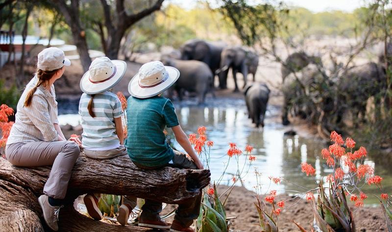 Reisende können selbst einiges tun, um den sanften Tourismus in Afrika zu stützen. ( Foto: Shutterstock-BlueOrange Studio )
