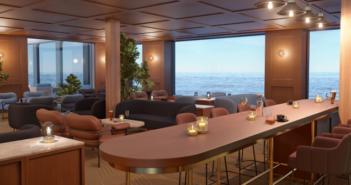 Climeon: Viking Glory erhält System zur Energierückgewinnung ( Foto: Viking Line)